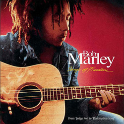 Bob Marley - Songs Of Freedom
